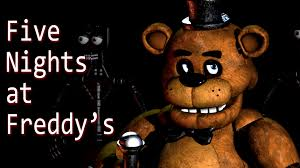 Five Nights at Freddy's/Nintendo Switch/eShop Download