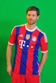best ideas about xavi alonso xabi alonso couple sbo xavi alonso bayern munich 2014 2015