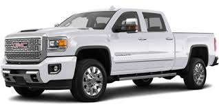 2019 GMC Sierra 2500HD Prices, Reviews & Incentives | TrueCar
