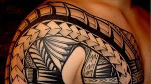 Tatuaggi Maori Il Significato E I Disegni Più Belli Per Lui Foto