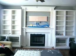 how to hide tv wires in wall above fireplace mount on brick wall solid above fireplace