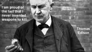 Thomas Edison Quotes Enchanting TCH Electronic Components Blog 48 Thomas Edison Quotes
