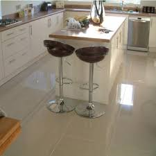 kitchen floor tiles. Kitchen Flooring High Gloss Floor Tiles Ceramic Awesome Cream
