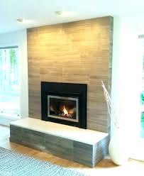 tile fireplace surround ideas stunning fireplace tile ideas