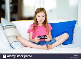 Game girl pre teen
