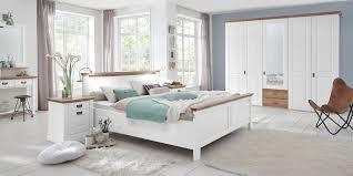 Landhausstil Schlafzimmer Nordic Dreams Massivholzmöbel Von Gomab