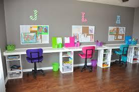 Kids Study Room Design Creating The Perfect Homework Box Kids Homework Station
