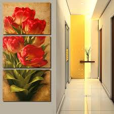 Modern Wall Paintings Living Room Popular Wall Art Modern Buy Cheap Wall Art Modern Lots From China