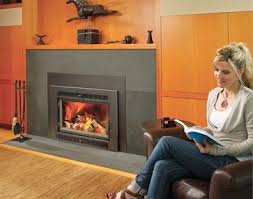 how to convert a wood burning fireplace to an electric fireplace insert