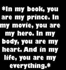 You Are My Everything Quotes Interesting Love Quotes You Are My Everything Quotes