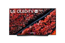 Tv Stand Size Chart Lg C9 55 Inch Class 4k Smart Oled Tv W Ai Thinq 54 6 Diag