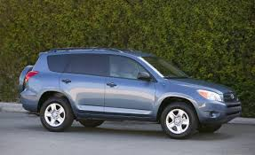 Toyota RAV4 2008: Review, Amazing Pictures and Images – Look at ...