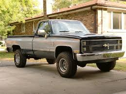 1983 Chevrolet Silverado - news, reviews, msrp, ratings with ...