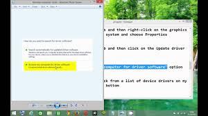 Windows 10 Can T Adjust Laptop Brightness After Resume Sleep Or