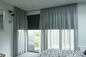 Endearing Curtains Over Blinds And How To Hang Blackout Curtains Window Blinds And Curtains