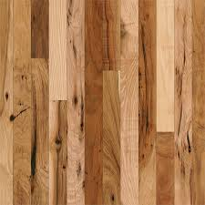 Superior Bruce Frisco 2.25 In Country Natural Hickory Solid Hardwood Flooring (20 Sq  Ft Photo