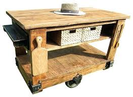 kitchen island cart with seating. Kitchen Island And Cart Rustic With Butcher Block Top Brown Modern Islands Drop Leaf Canada Seating S