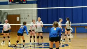 ashland greenwood volleyball