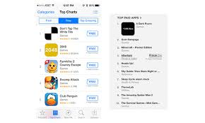 Apple Adds In App Purchase Warning To Ios App Store