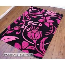 pink and black rug. Pink Black Rug - Google Search And K