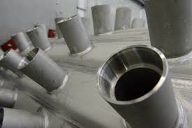 disc filters are commonly used for