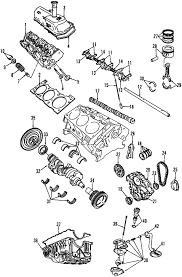 similiar ford explorer engine parts diagram keywords 1997 ford explorer xl v6 4 0 liter gas engine