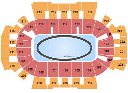 Family Arena St Charles Mo Seating Chart Family Arena Seating Chart Saint Charles