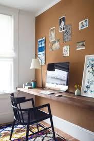 Floating shelf desk Wallpaper Designer Secrets 14 Chic Ways To Trim Your Decorating Budget Desk On Wallshelf Revolumbiinfo 144 Best Floating Desk Images Cool Furniture Modern Furniture
