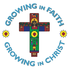 Image result for growing in faith growing in christ