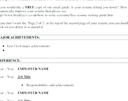 Resume Maker Free Online Awesome Fantastic Resume Maker Online For Fresher Photos Example Resume