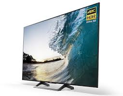 sony 75 inch tv. sony 75 inch 4k ultra hd hdr android tv with triluminos display tv v