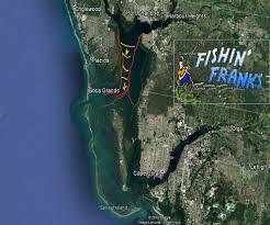 Tides For Charlotte Harbor Southwest Florida From Fishin
