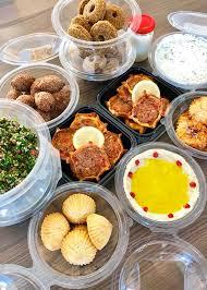 Cours De Cuisine I Latelier De Cuisine Libanaise De Sara
