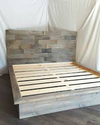 Best 25+ Diy platform bed ideas on Pinterest | Diy bed frame, Diy platform  bed frame and Platform beds