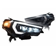 2018 Toyota 4runner Fog Light Bulb Size 2014 2020 Toyota 4runner Morimoto Xb Led Headlamps