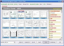 Electronic Patient Chart 14 Prototypal Electronic Patient Chart