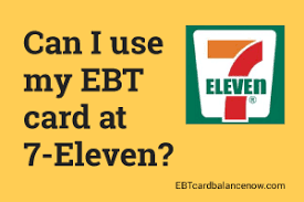 Montana snap/tanf ebt card the montana department of public health and human services distributes supplemental nutrition assistance program (snap), formerly referred to as food stamps benefits and cash assistance from the temporary assistance for needy families (tanf) program using an electronic benefit transfer (ebt) system. Can I Use My Ebt Card At 7 Eleven Ebtcardbalancenow Com