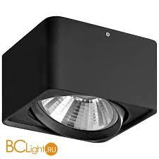 Купить потолочный <b>светильник Lightstar Monocco 212617</b> с ...