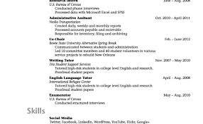 High School Resume Templates Graduate Template Pdf Free Student