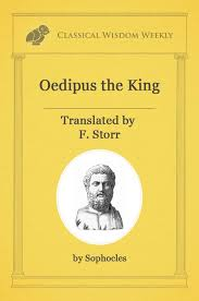 oedipus the king by sophocles classical wisdom weekly oedipus the king by sophocles