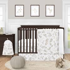 fl leaf baby boy or girl nursery