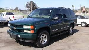 Chevrolet Tahoe Z Awd Suv Gmc Yukon Escalade For Sale