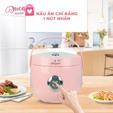 Nồi cơm điện mini giá rẻ Meiyun CFXB20-BF ( Dung tích 1.2L, 1.8L ) - Bảo  Hành 12 tháng - Nồi cơm điện Nhãn hàng No Brand