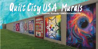 Quilt City USA® Murals in Paducah, KY – AQS Blog & We have all seen many beautiful quilts made by quilters in your guild or  displayed at shows across the country. Adamdwight.com