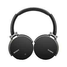 sony over ear headphones. sony mdr-xb950bt; mdr-xb950bt/b over ear headphones