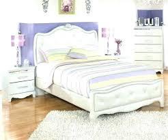 Twin Beds For Girls L Size Upholstered Bed Girls Bedroom Sets ...
