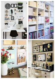 lovely organizing ideas for home office 4 stylish office organization home15 home