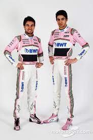 Formula 1 dünya şampiyonası'nda sezonun 11. Esteban Ocon Sahara Force India F1 And Sergio Perez Sahara Force India Sergio Perez Force India F1 Drivers