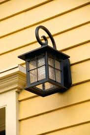outdoor wall lights with sensor step 1 asd coach half lantern outdoor wall light with dusk to dawn sensor