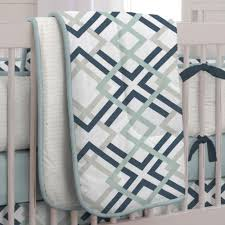 Crib Bedding Patterns New Decorating